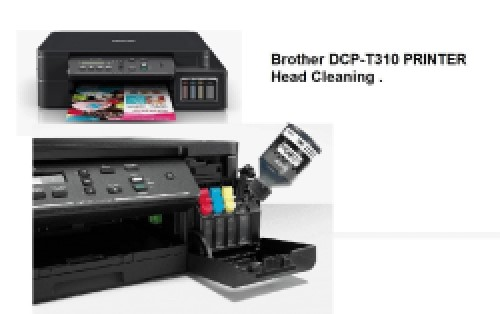 BROTHER PRINTER DCP T310