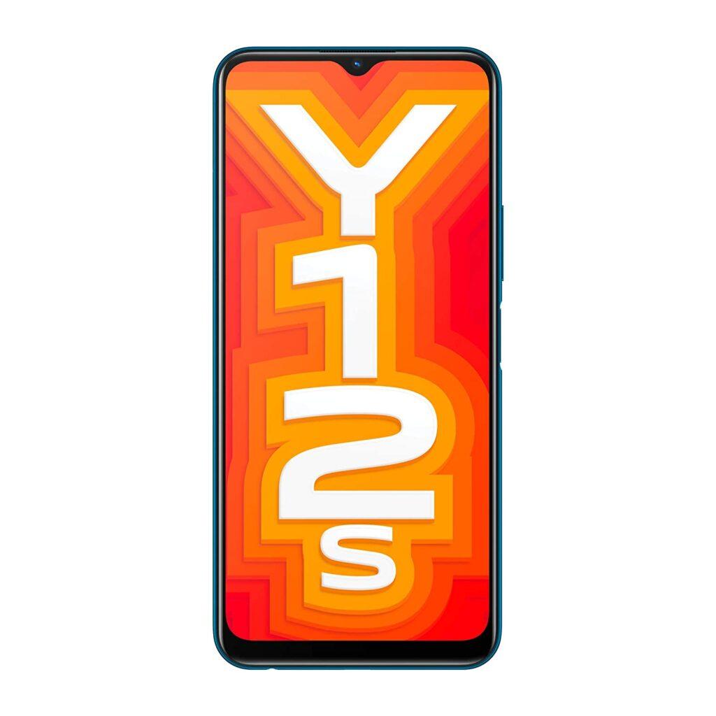 VIVO Y 12 S