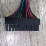 SMPS 24 PIN CONNECTOR