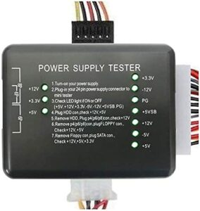SMPS CABLE TESTER