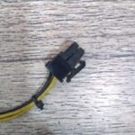 4 PIN CPU CONNECTOR