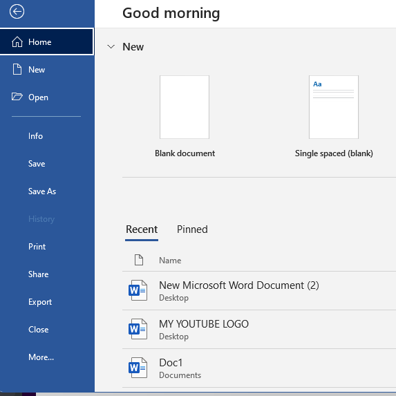Microsoft Outlook - Email